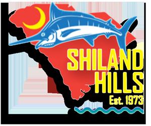 Shiland Hills Pool